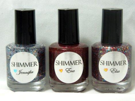 shimmer polish jennifer eva elsa (3)