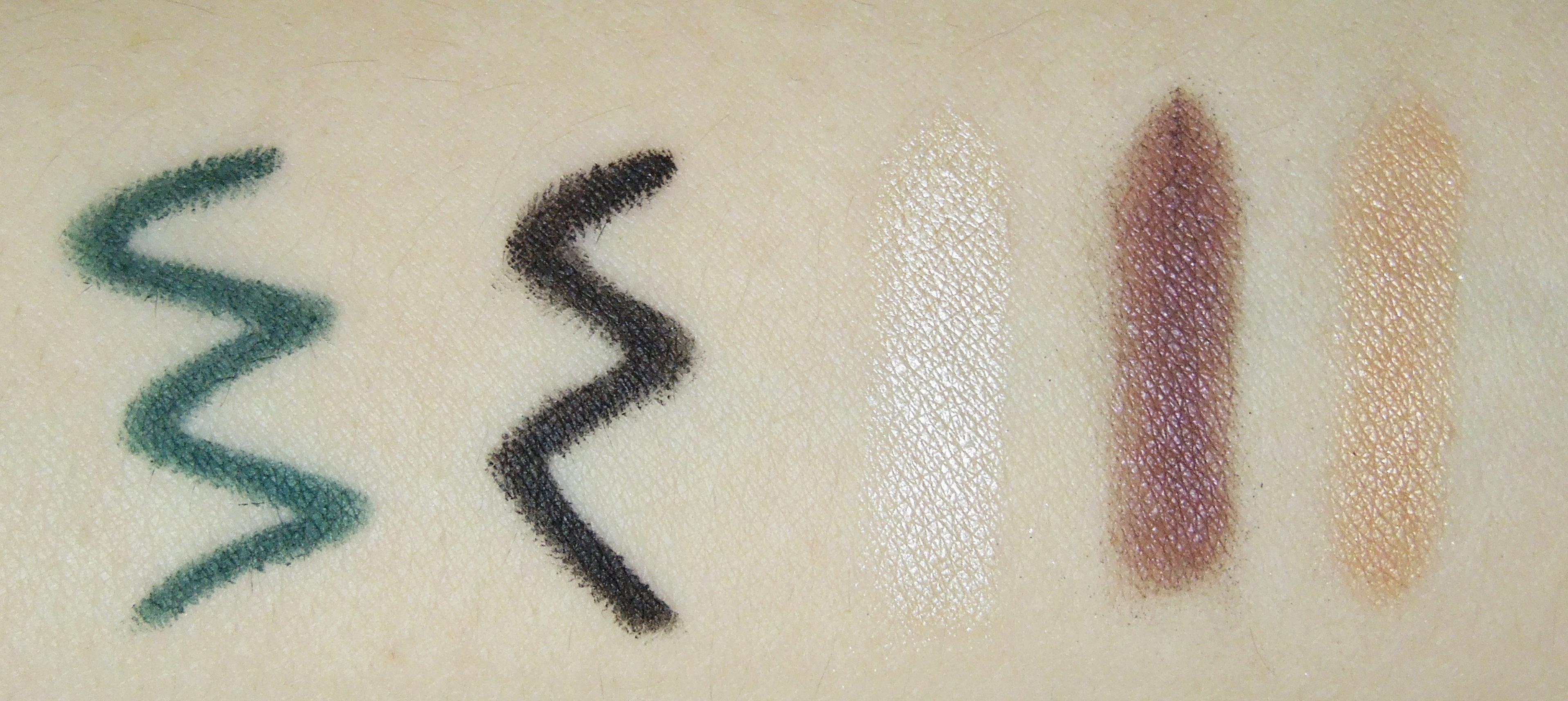 Goddess Pencil by Eye of Horus #5