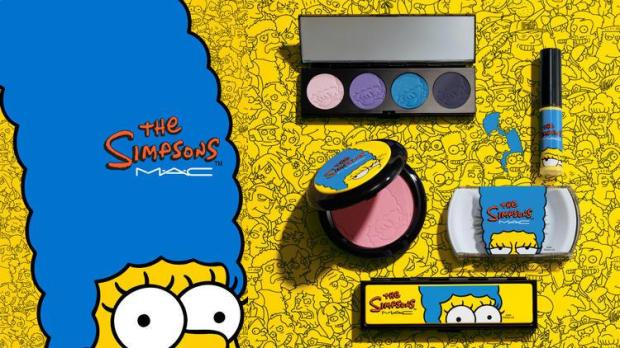 max x the simpsons collection