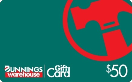 bunnigs gift card