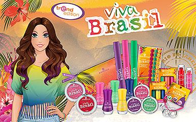viva brasil essence