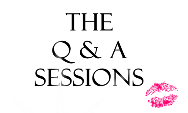 The Q & A Sessions
