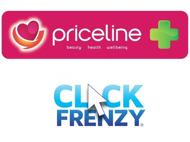 priceline 40% off cosmetics clickfrenzy