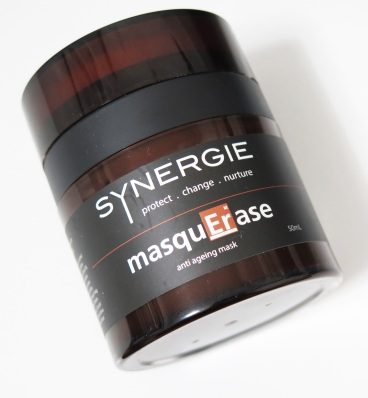 synergie masquerase anti ageing mask