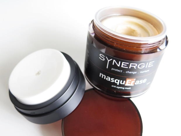synergie masquerase