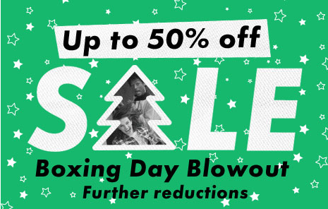 asos boxing day sale 2014