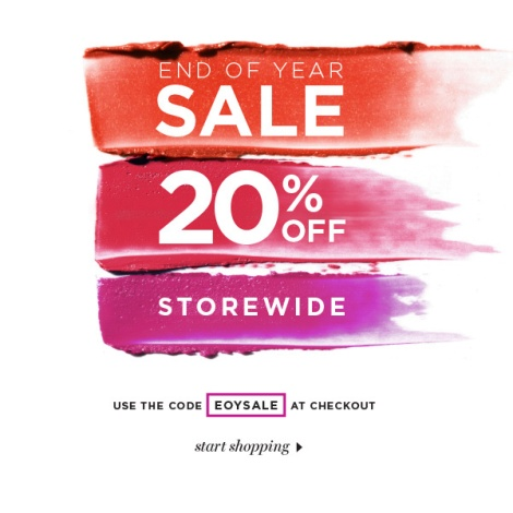 facial co boxing day sale 2014