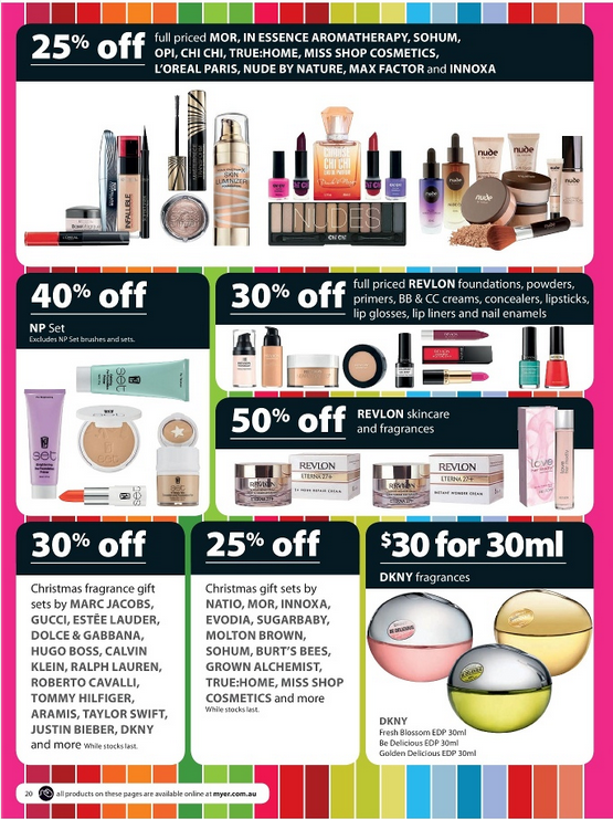 myer boxing day sales 2014 (2)