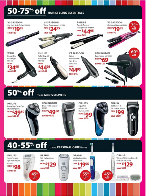 myer boxing day sales 2014
