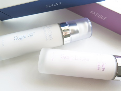 sincare sugar hit sleep doctor booster serums (2)
