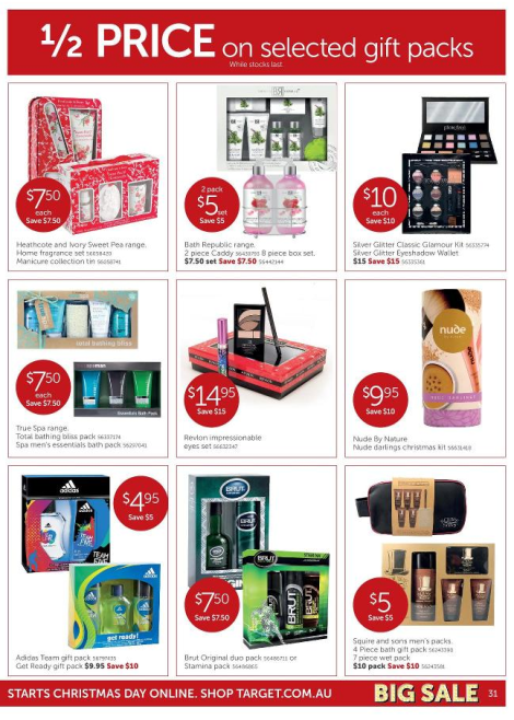 target boxing sale sales 2014