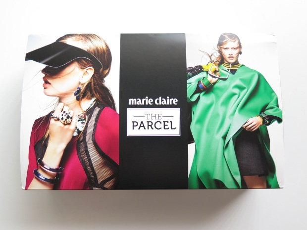 the parcel by marie claire spring edition 1