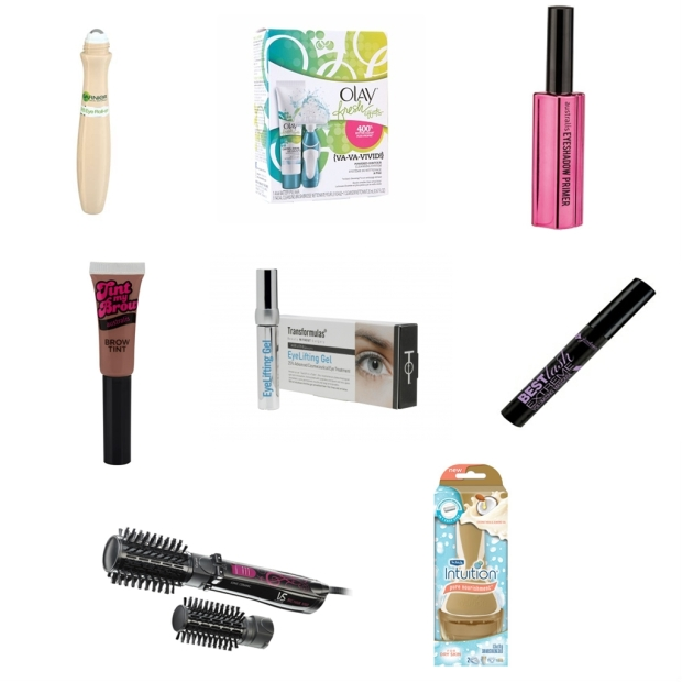 products that just didnt work for me