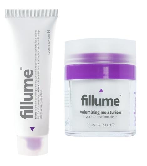 fillume serum moisturiser indeed laboratories dia foley interview