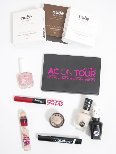 priceline 40% off cosmetics makeup picks