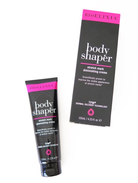 The BioELIXIA Body Shaper Stretch Mark Diminishing Creme