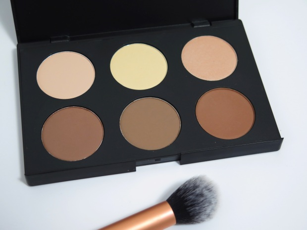 australis ac on tour contouring and highlighting kit 2