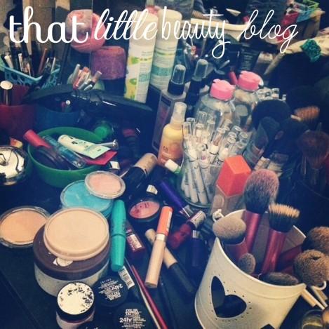 that little beauty blog