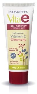 John Plunkett's Intensive Vita E Ointment