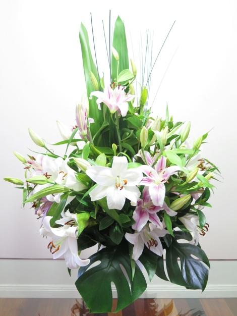 freshflowers.com.au review flower arrangment floral bouquet 4
