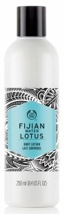 Fijian Water Lotus Body Lotion