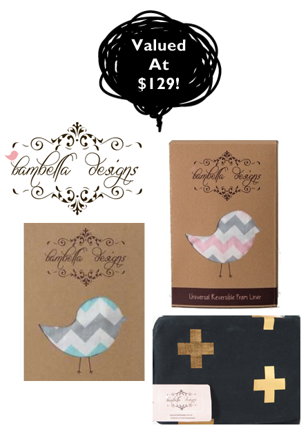 bambelladesigns tried and tested blog giveaway