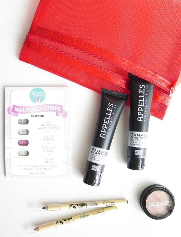 lust have it april appelles skincare personail marsk cosmetics manna kadar beauty review
