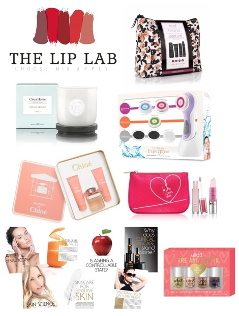 mothers day gift guide tried and tested blog the lip lap keune circa home conair chloe perfume ulta3 terri vinson synergie it cosmetics sephora