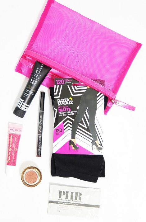 lust hAve it may 2016 review razza matazz tights urban skincare co lollipops starlookspro teez trend cosemtics phr