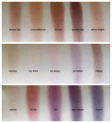 chloe morello ciate beauty haul review swatches eyeshadow pretty fun fearless palette liquid velvet lipstick wonderwand mascara.jpg
