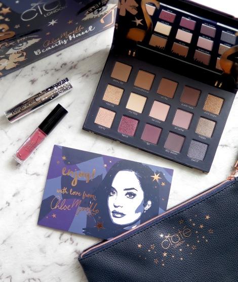 chloe-morello-pretty-fun-fearless-ciate-beauty-haul-review-swatches-liquid-velvet-lipstick-wonderwand-mascara