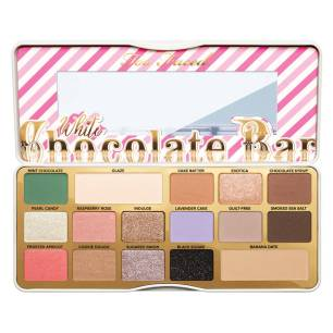 Too Faced White Chocolate Palette